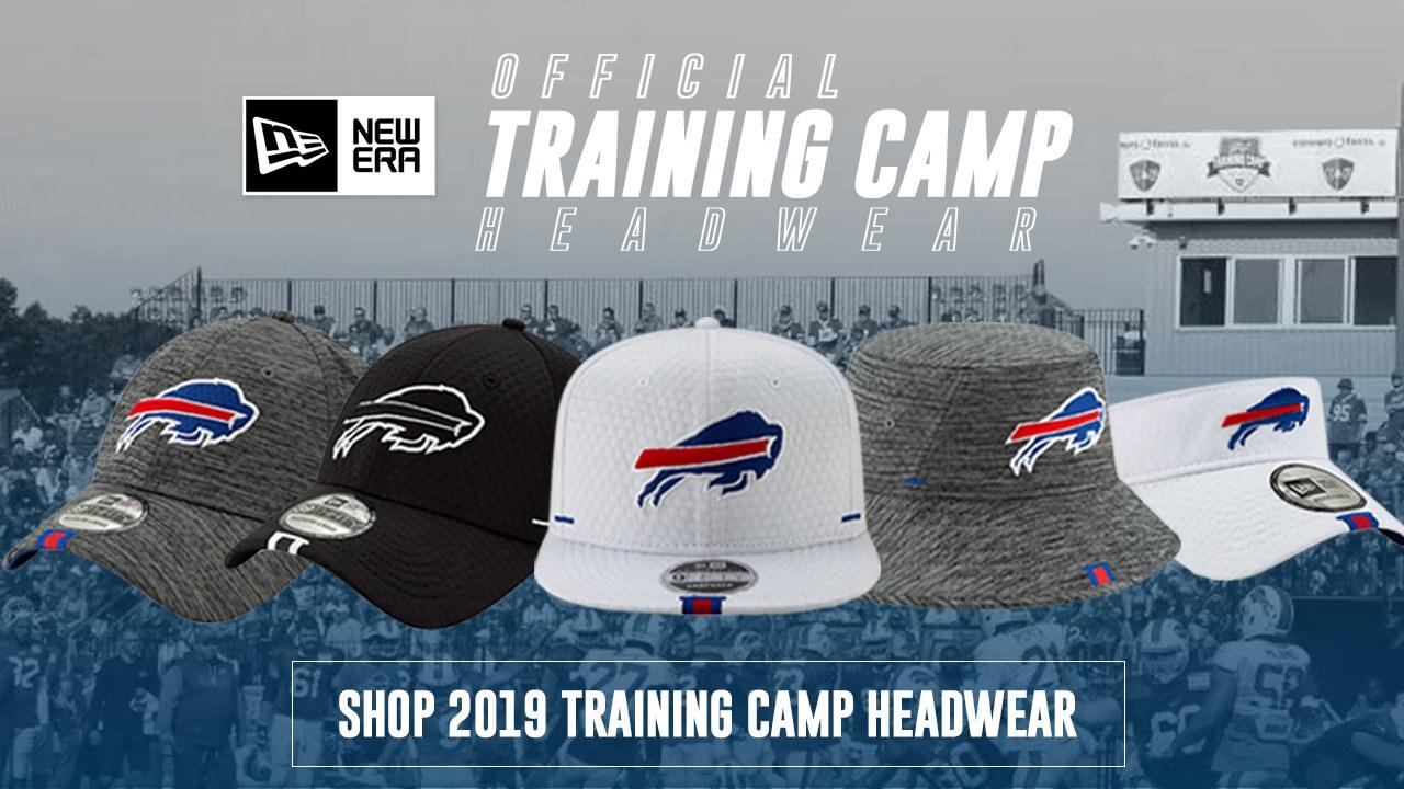 Buffalo Bills Training Camp Home | Buffalo Bills