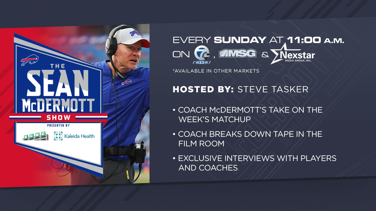 The Sean McDermott Show