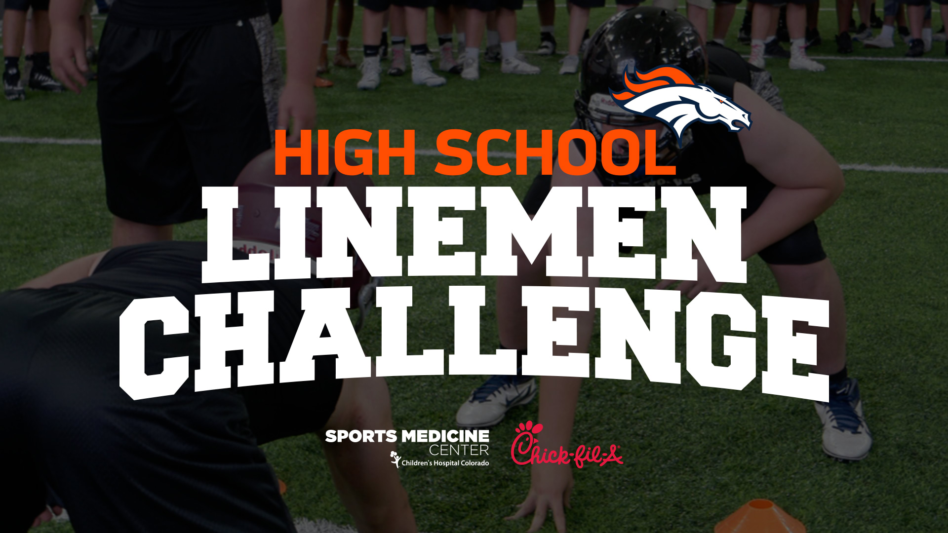 Linemen Challenge