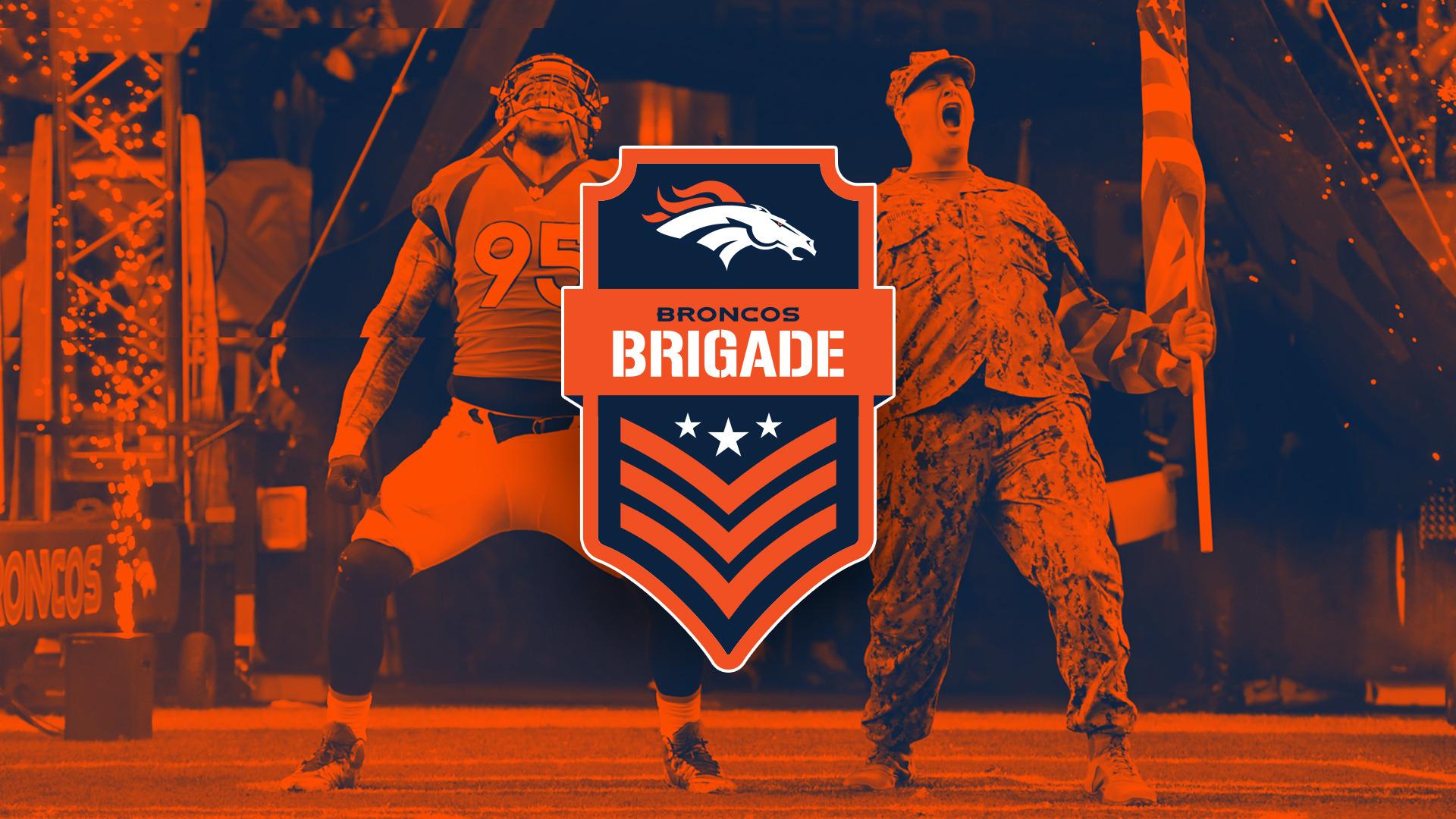 Broncos Brigade