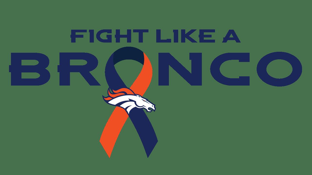 Fight Like A Bronco