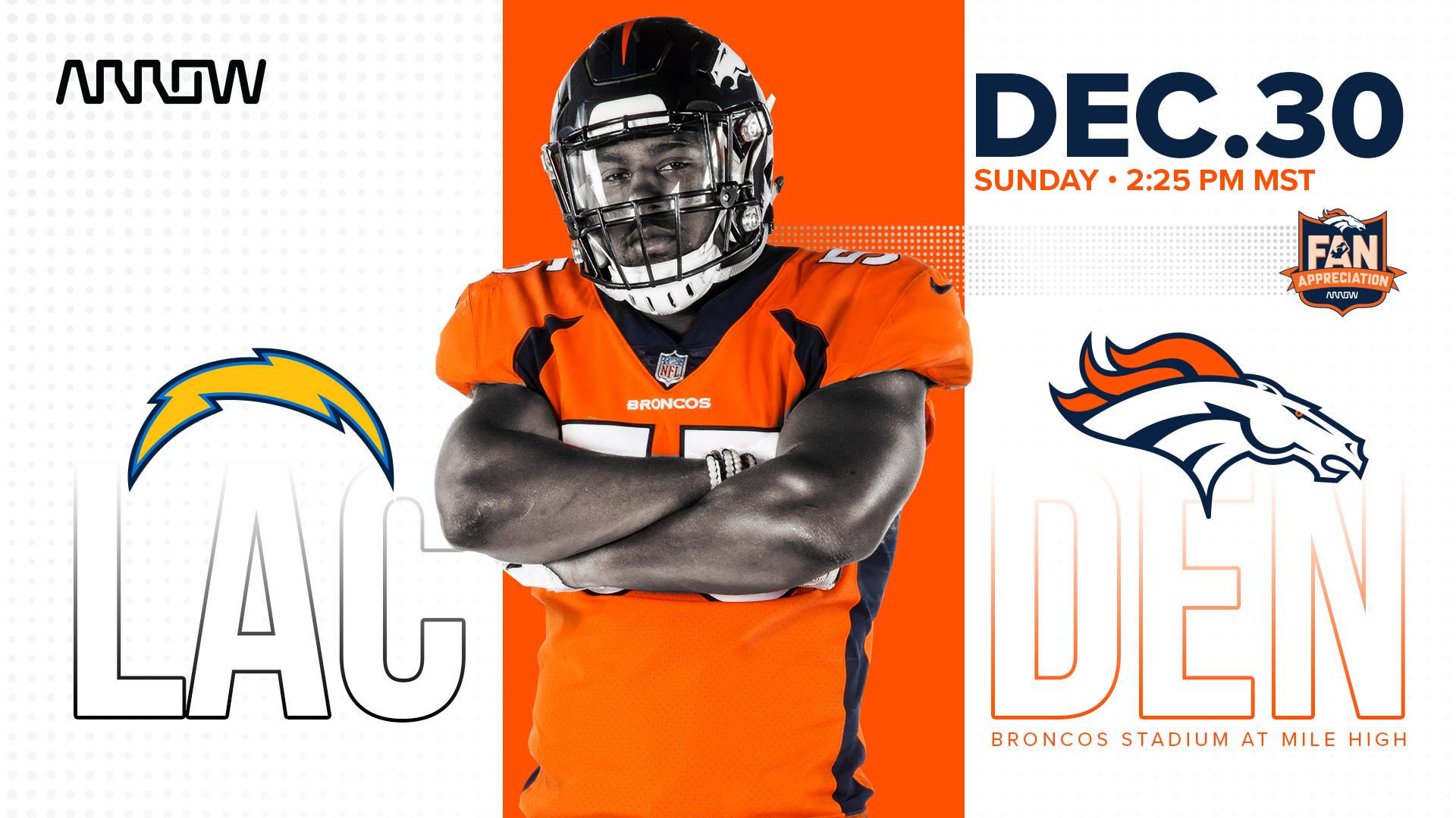 3f661f4dab9 Denver Broncos | Game Day Entertainment
