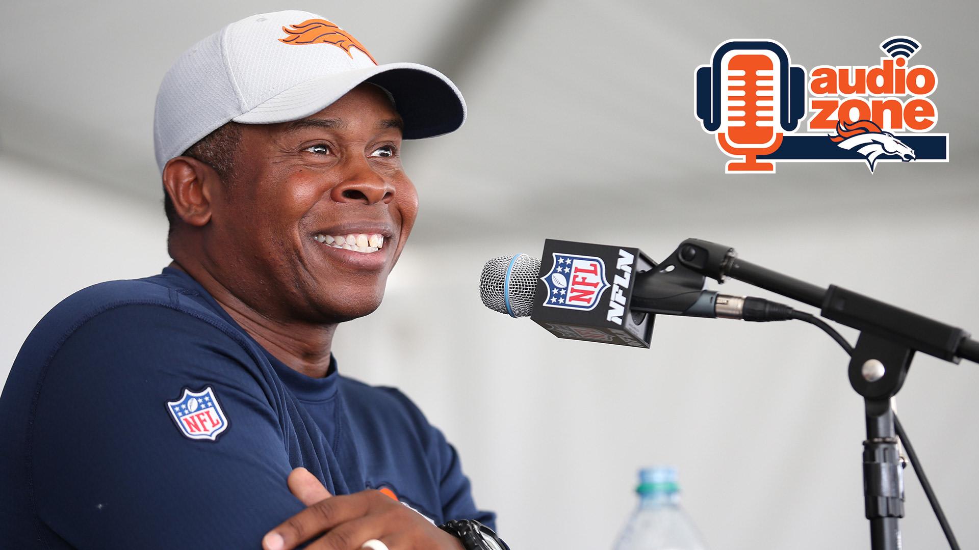 Coach Interviews
