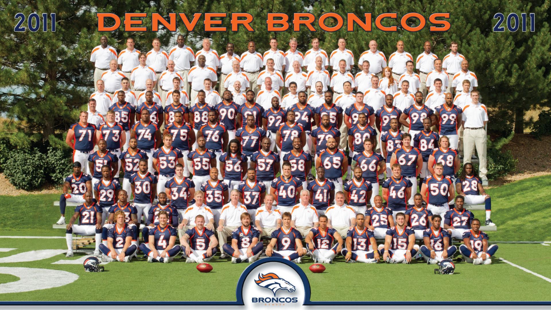 2011 Denver Broncos