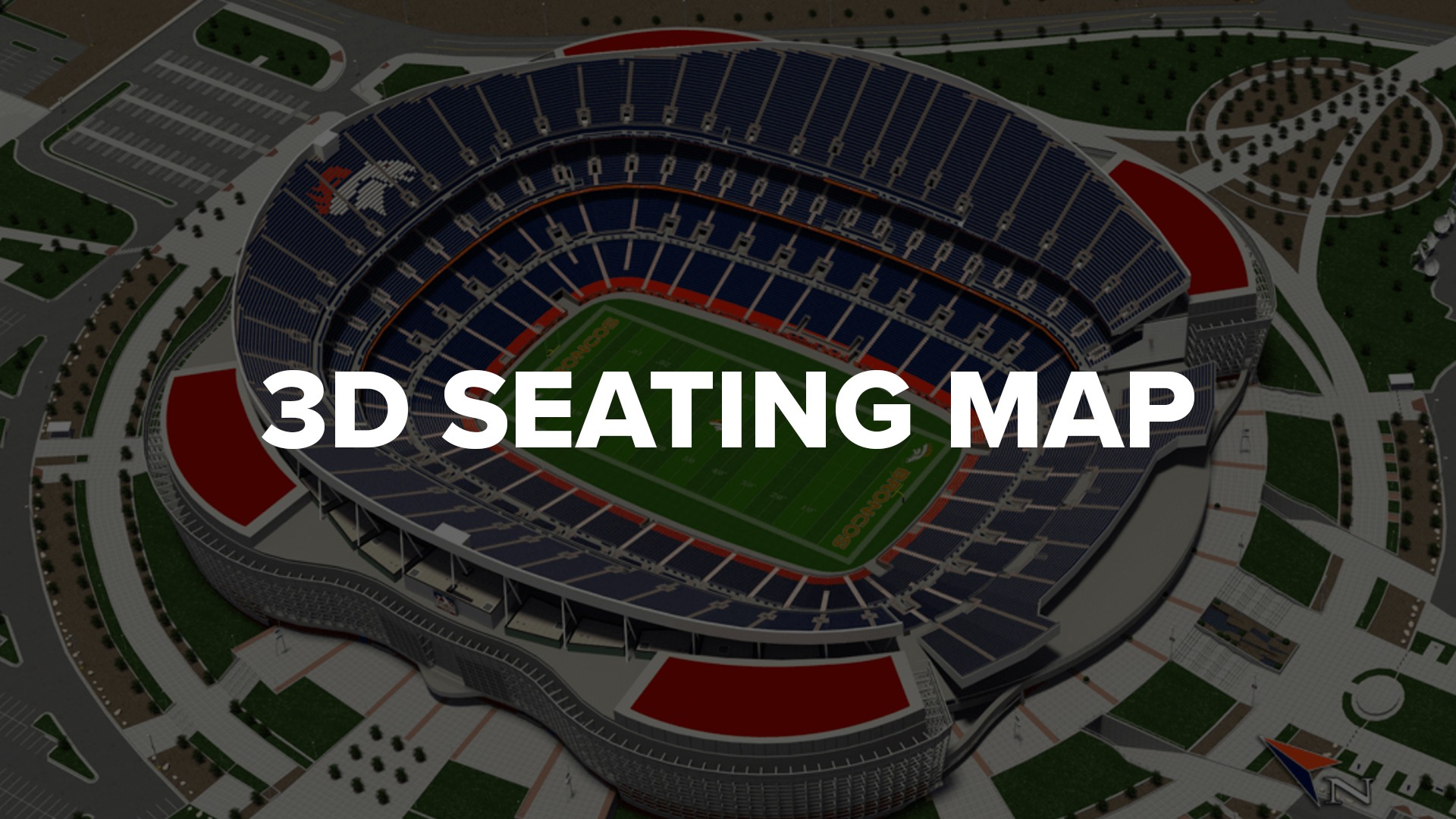 Broncos Stadium Seating Capacity Review Home Decor