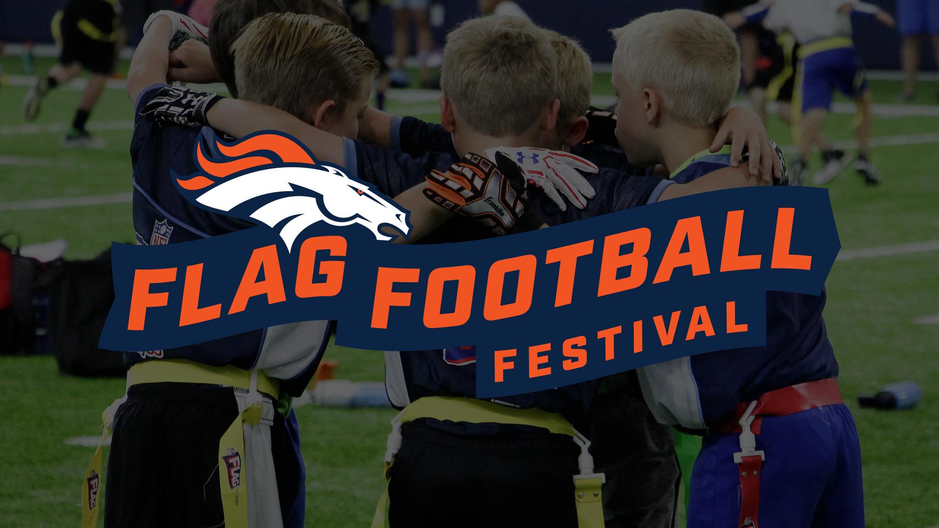 Flag Football Festival