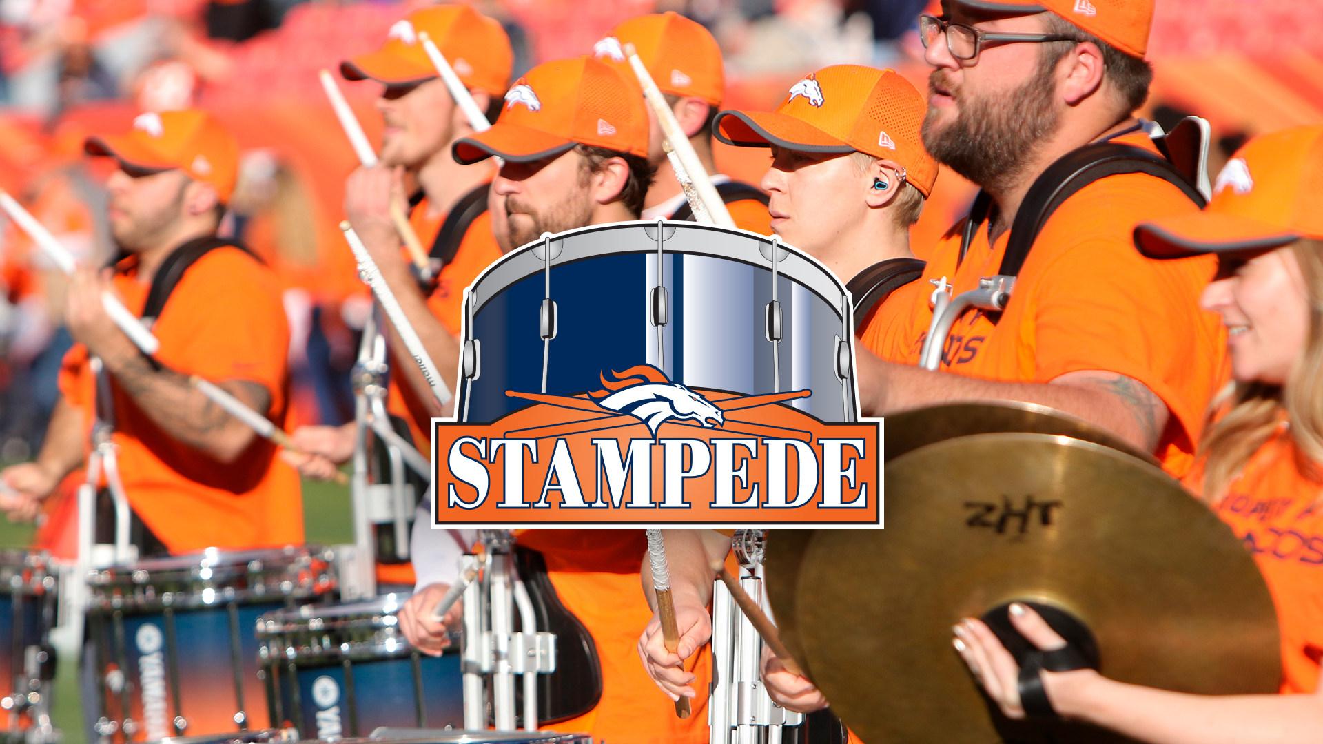 Broncos Stampede