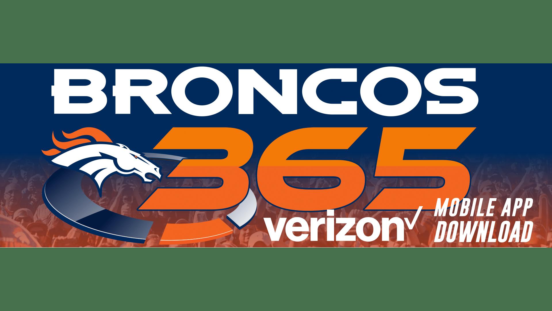 Broncos 365