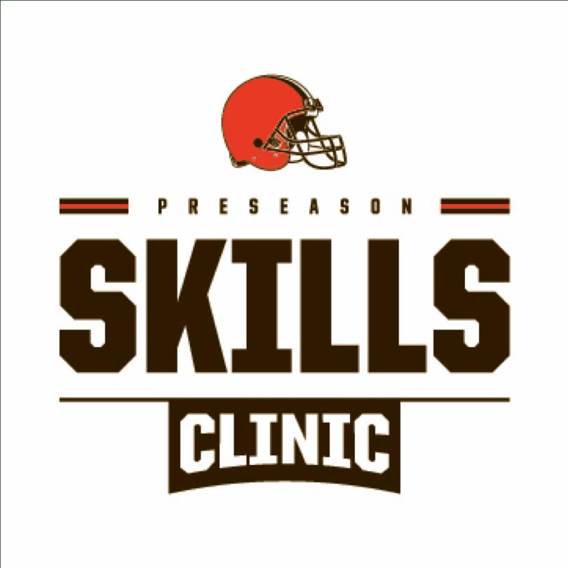 Preseason Skills Clinic