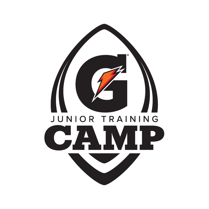 Cleveland Browns Gatorade Junior Training Camp