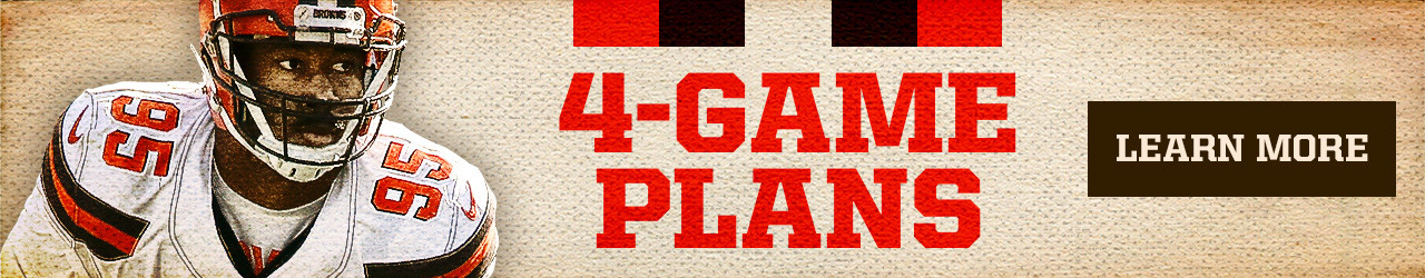 4-Game Plans