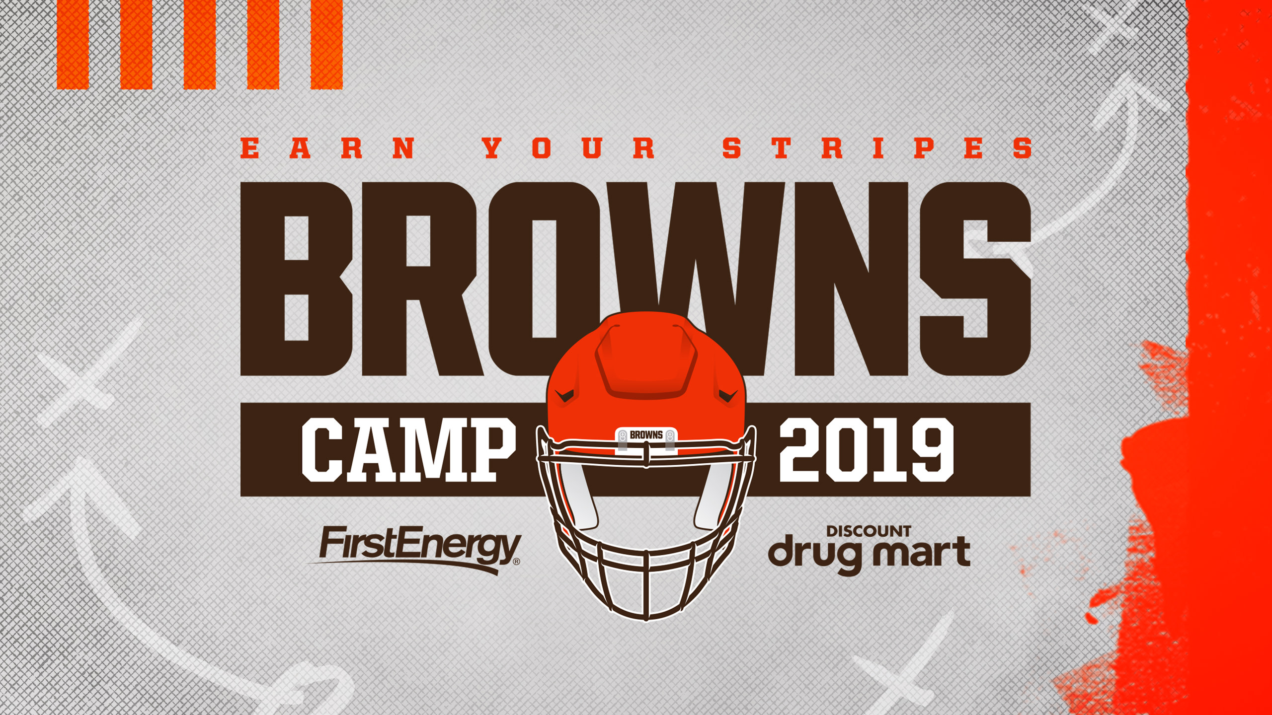 sneakers for cheap 42346 b8ab8 Browns 2019 Training Camp | Cleveland Browns ...