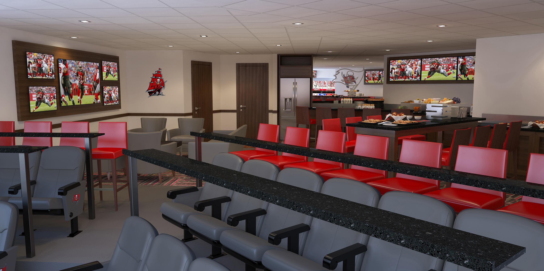 Raymond James Stadium Box Seats Wiring Diagrams