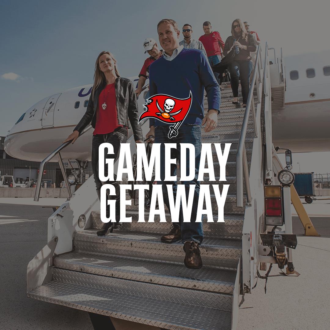 Gameday Getaway