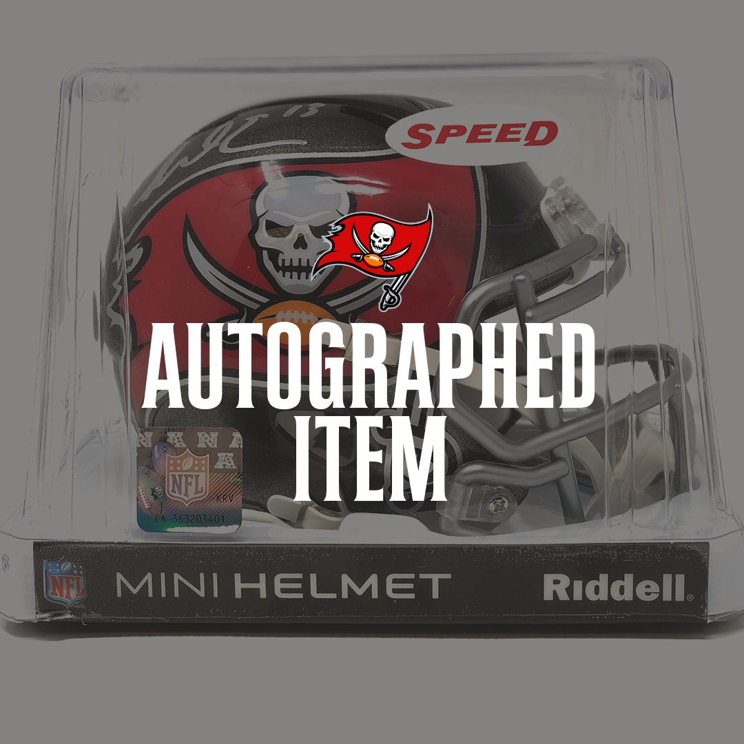 Autographed Item