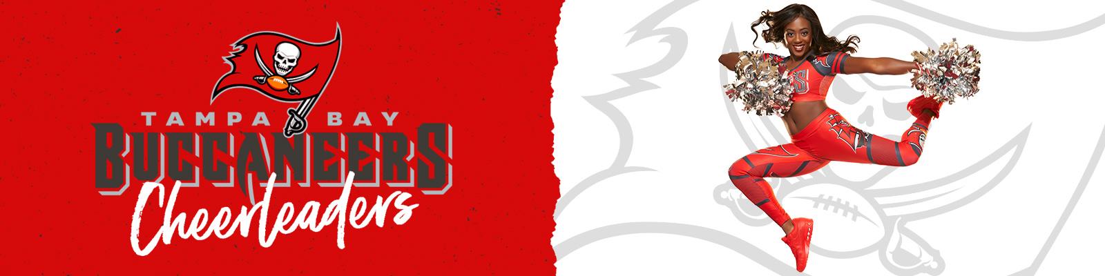 Buccaneers Cheerleaders | Tampa Bay Buccaneers – Buccaneers com
