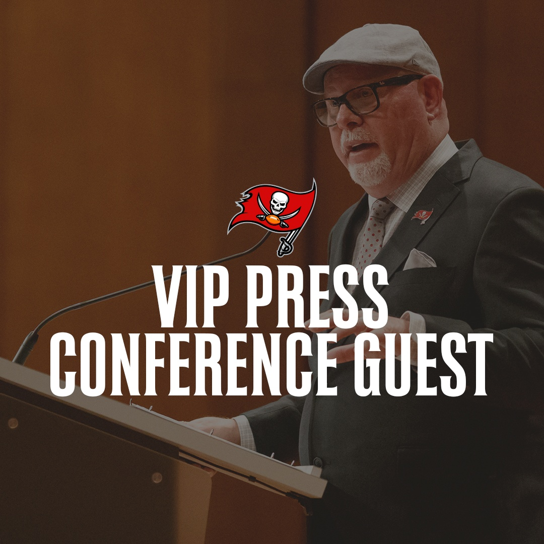 VIP Press Conference Guest