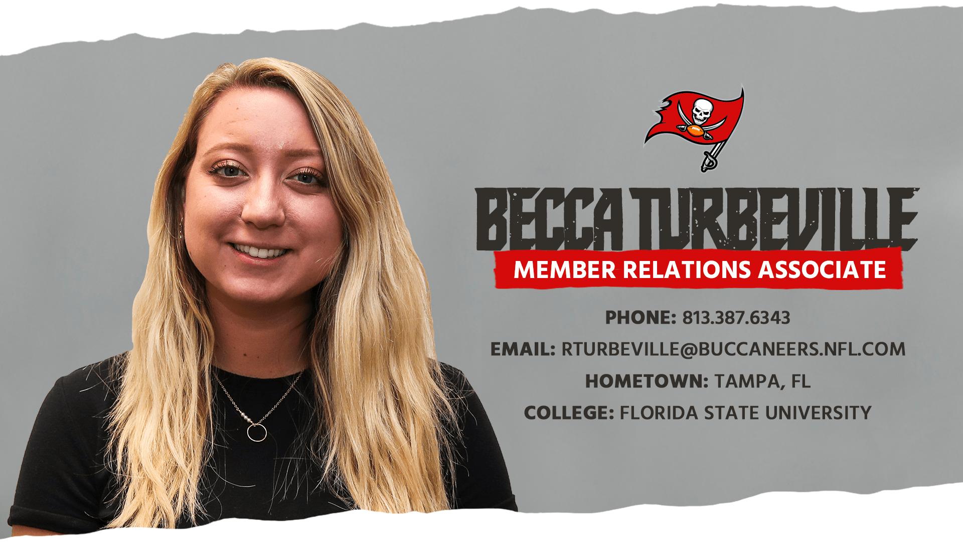 Becca Turbeville