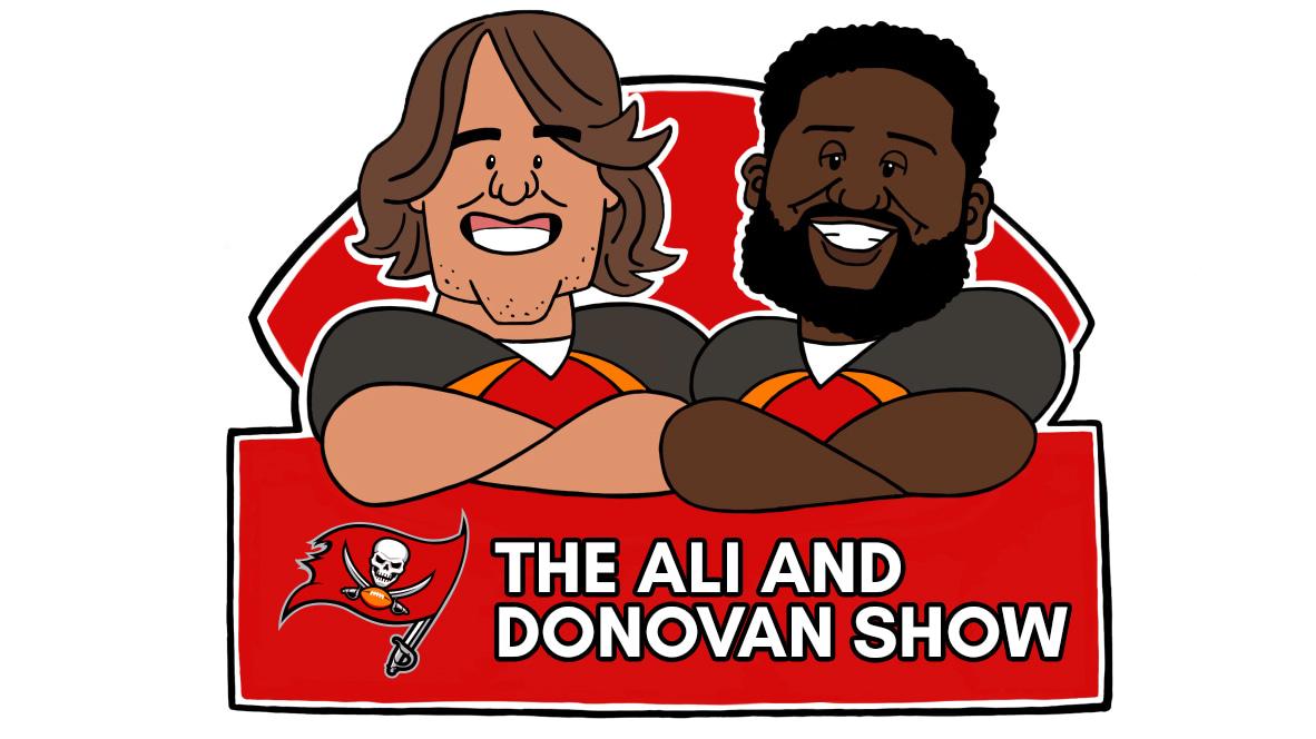 The Ali & Donovan Show