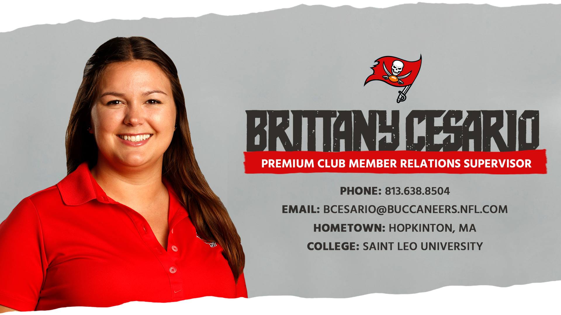 Brittany Cesario