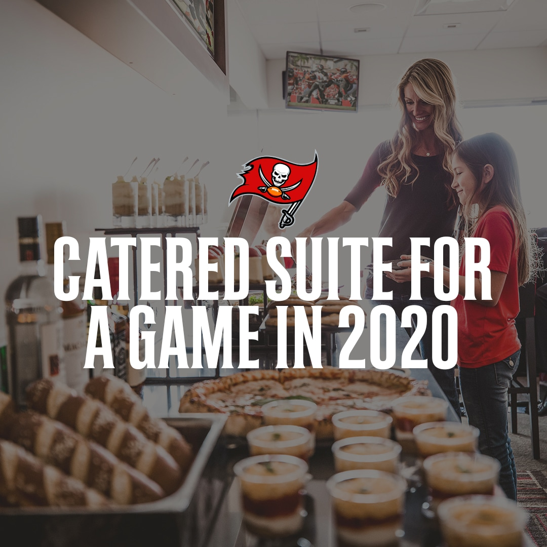 Catered Suite