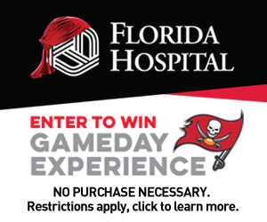 Enter to Win a Gameday Experience