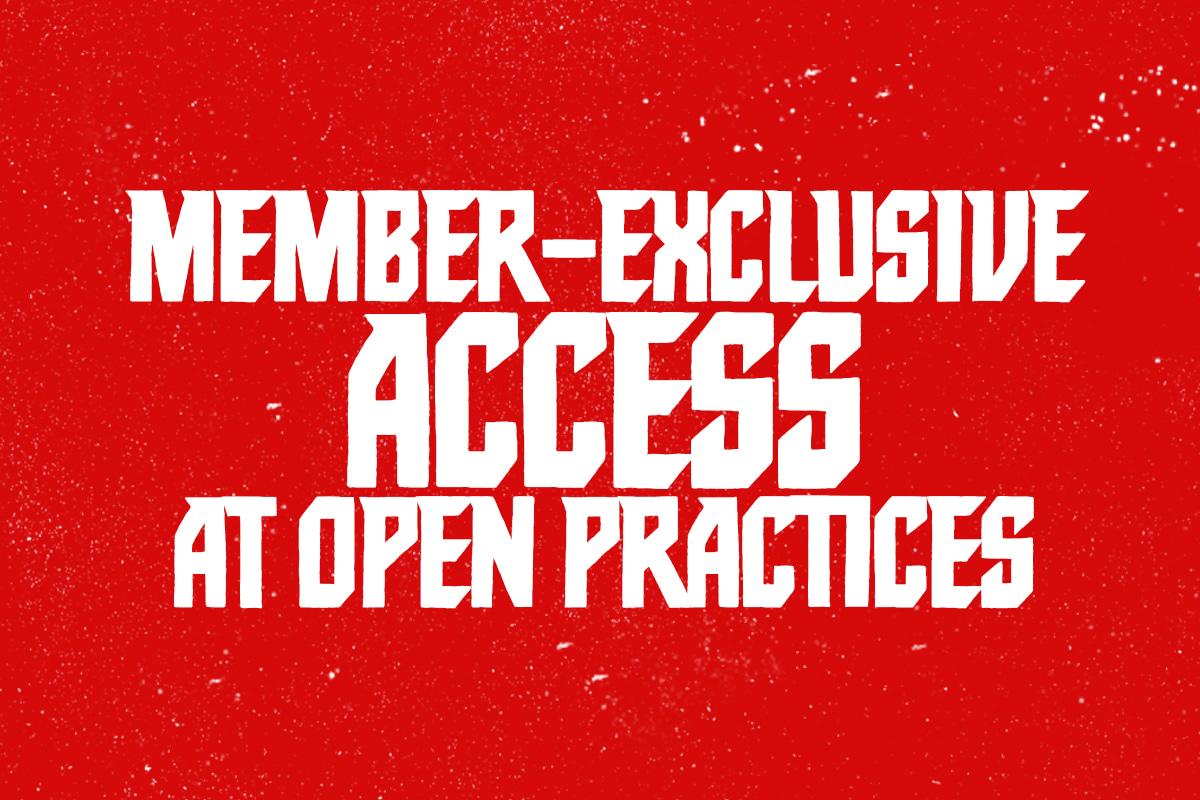 Open Practices