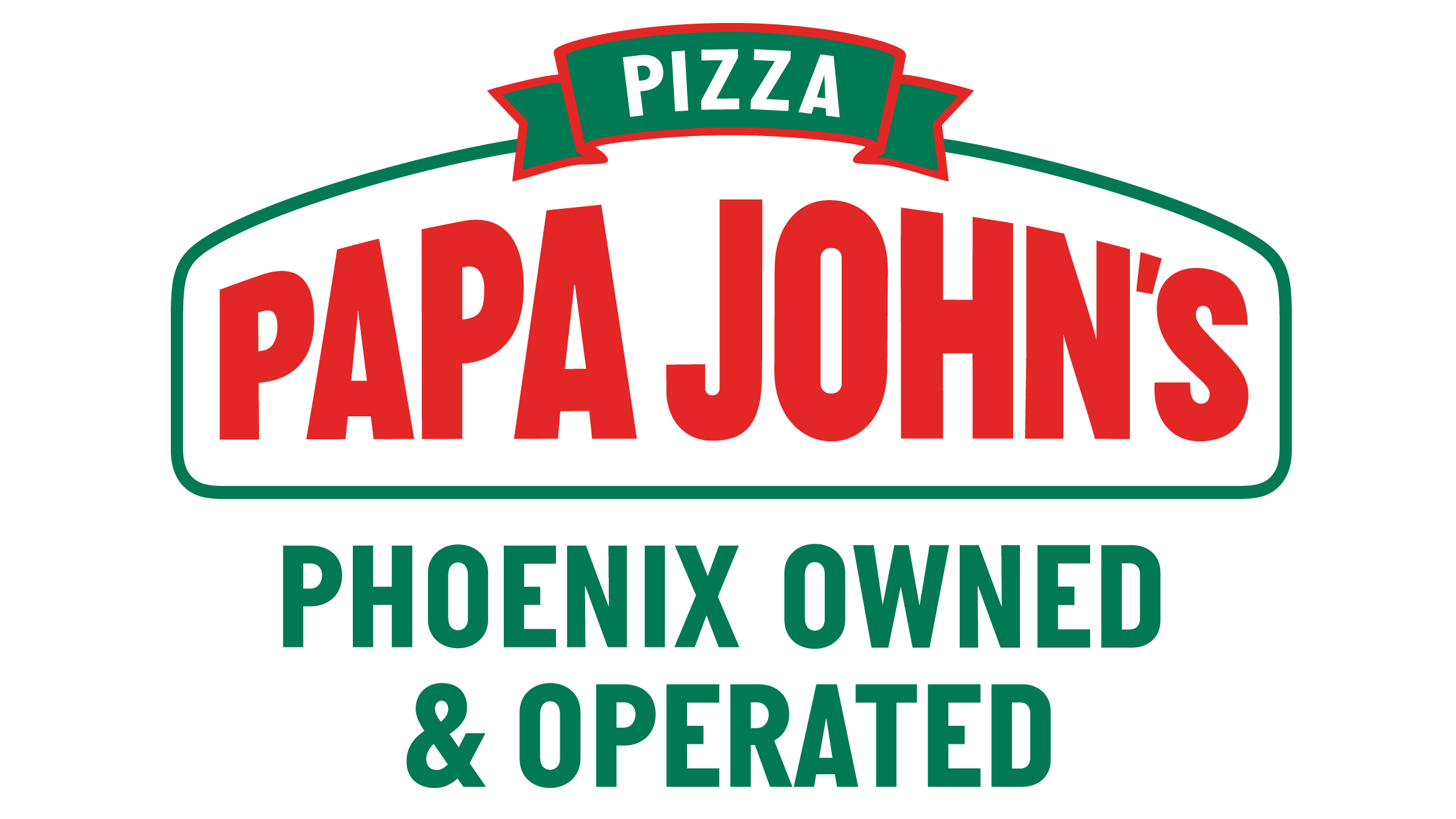 Papa John's Toppings For Touchdowns