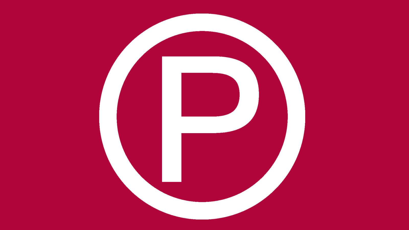 Stadium Parking Map