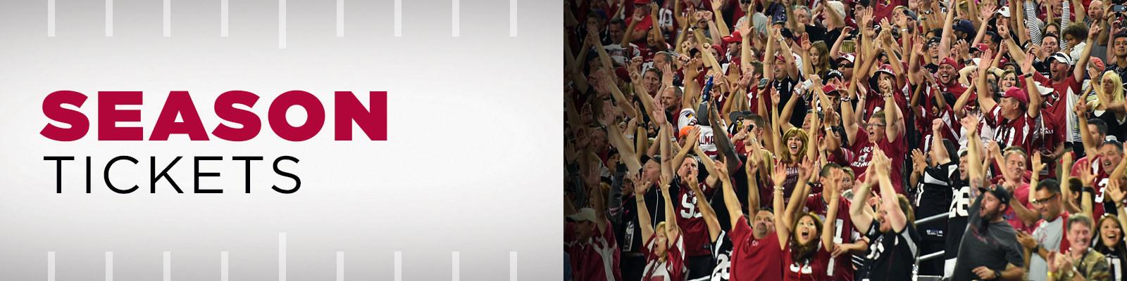 online store 5fa51 6a52a Cardinals Official Team Website I Arizona Cardinals ...