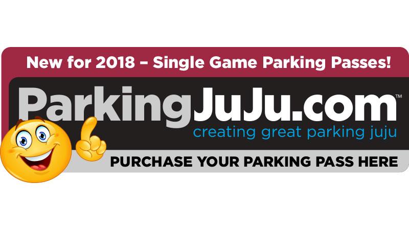 Centurylink Field Parking Map on