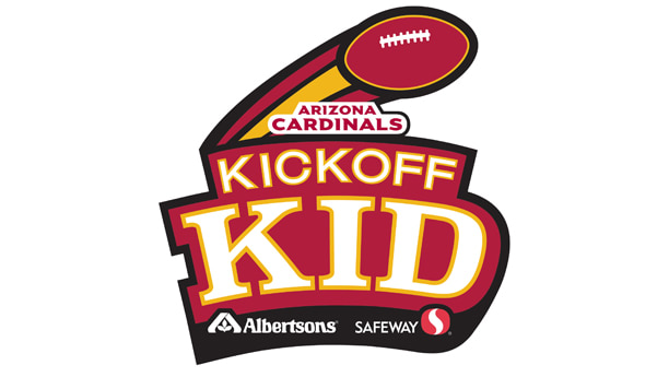 Albertsons-Safeway Kickoff Kid