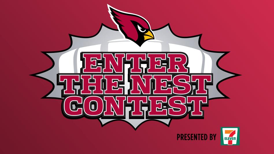 Enter The Nest Contest