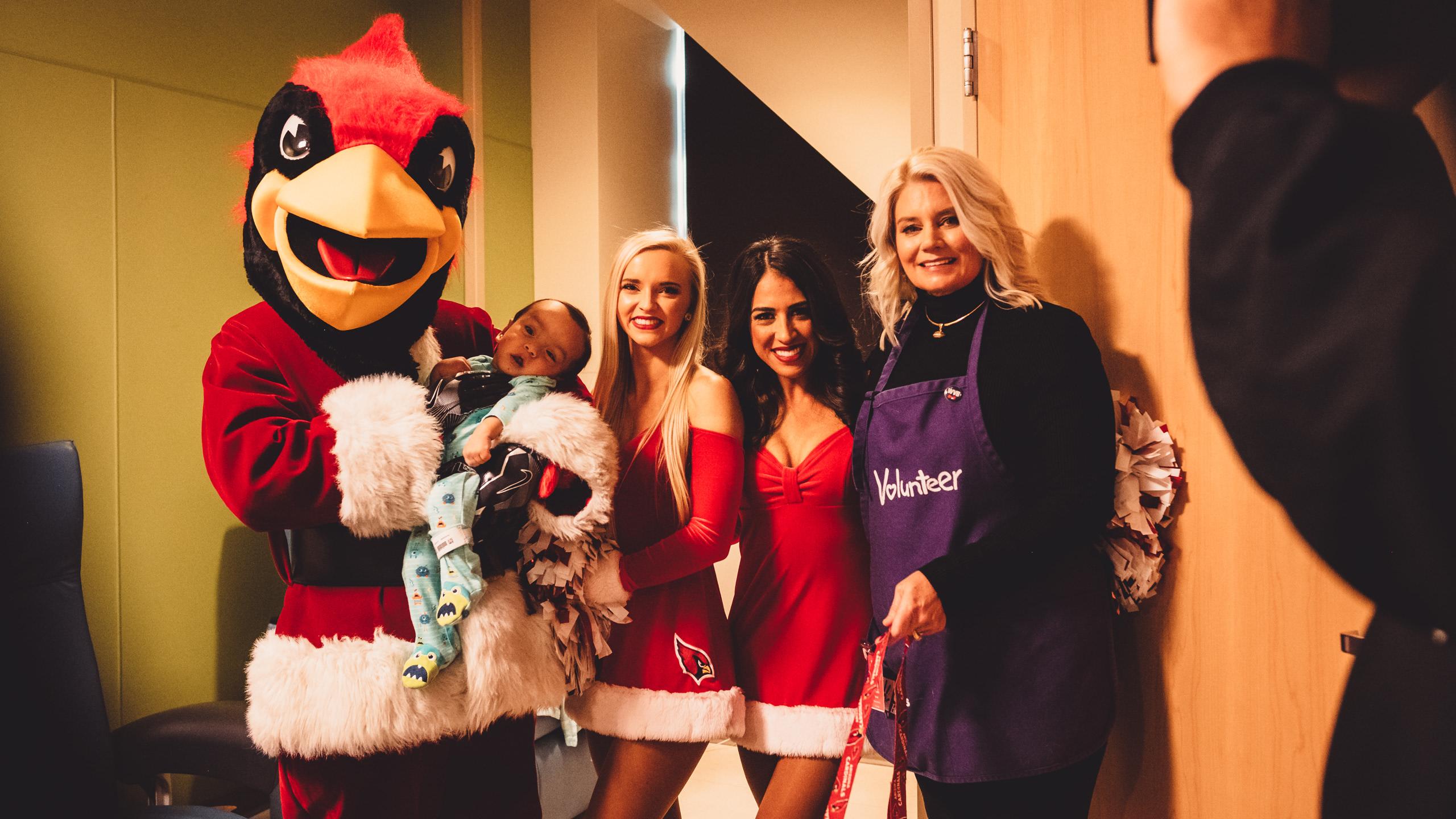 Arizona Cardinals Women's Club