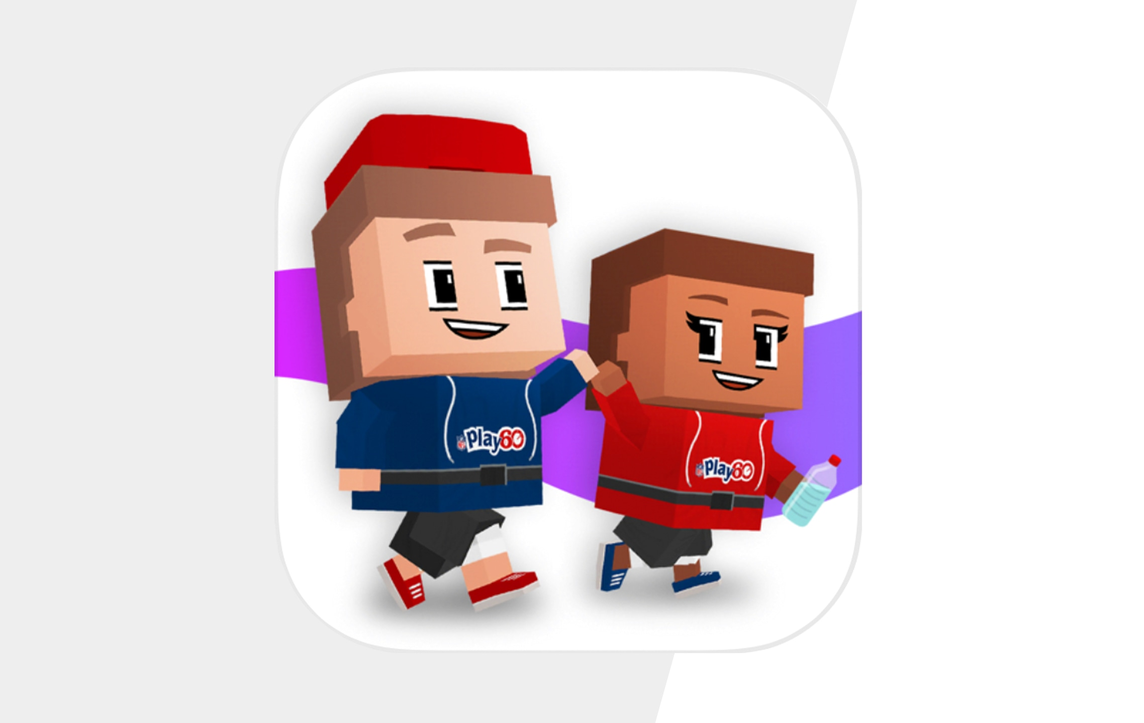 Download the Official Play 60 App!