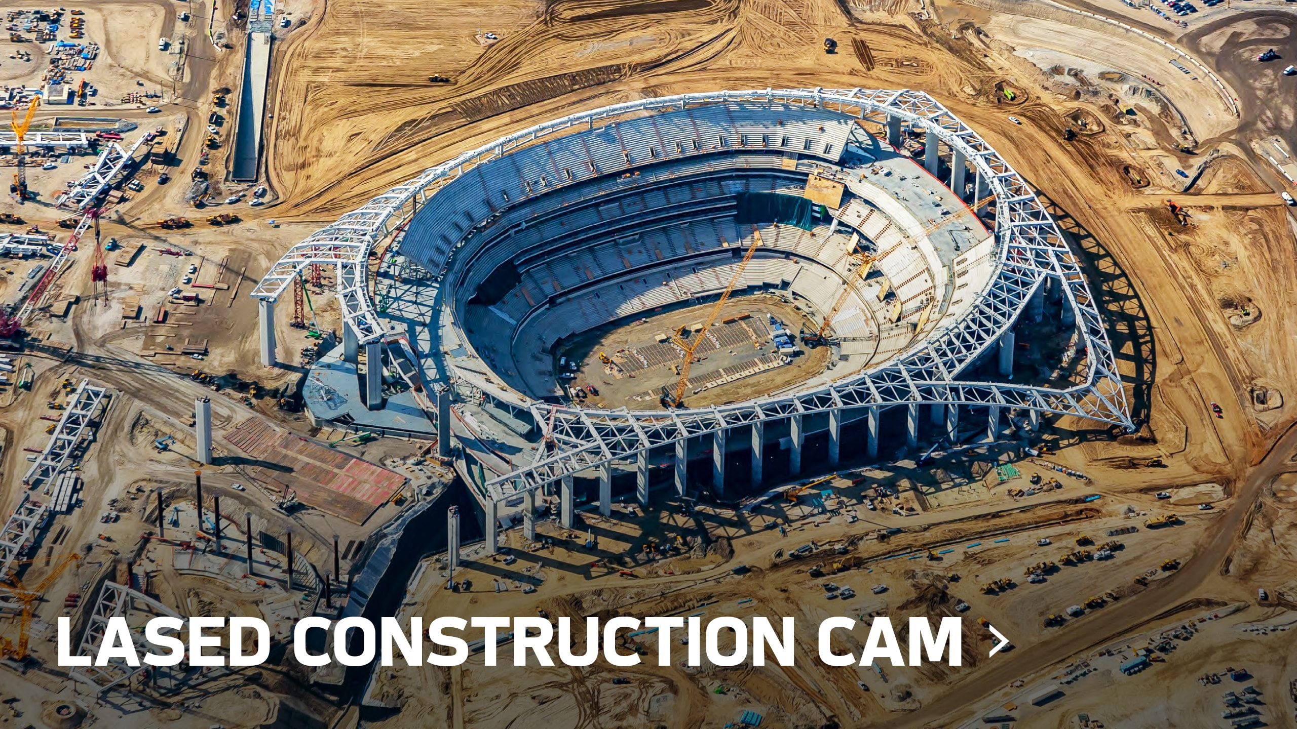 LASED Construction Cam