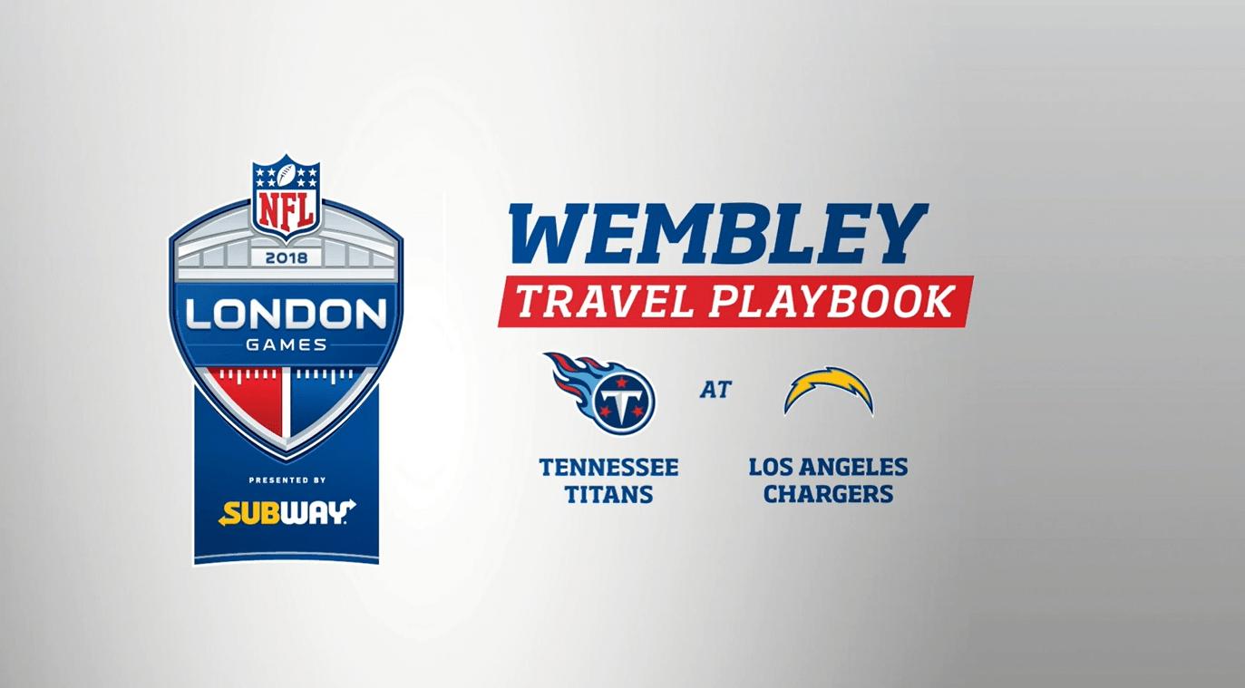 Getting to Wembley Stadium