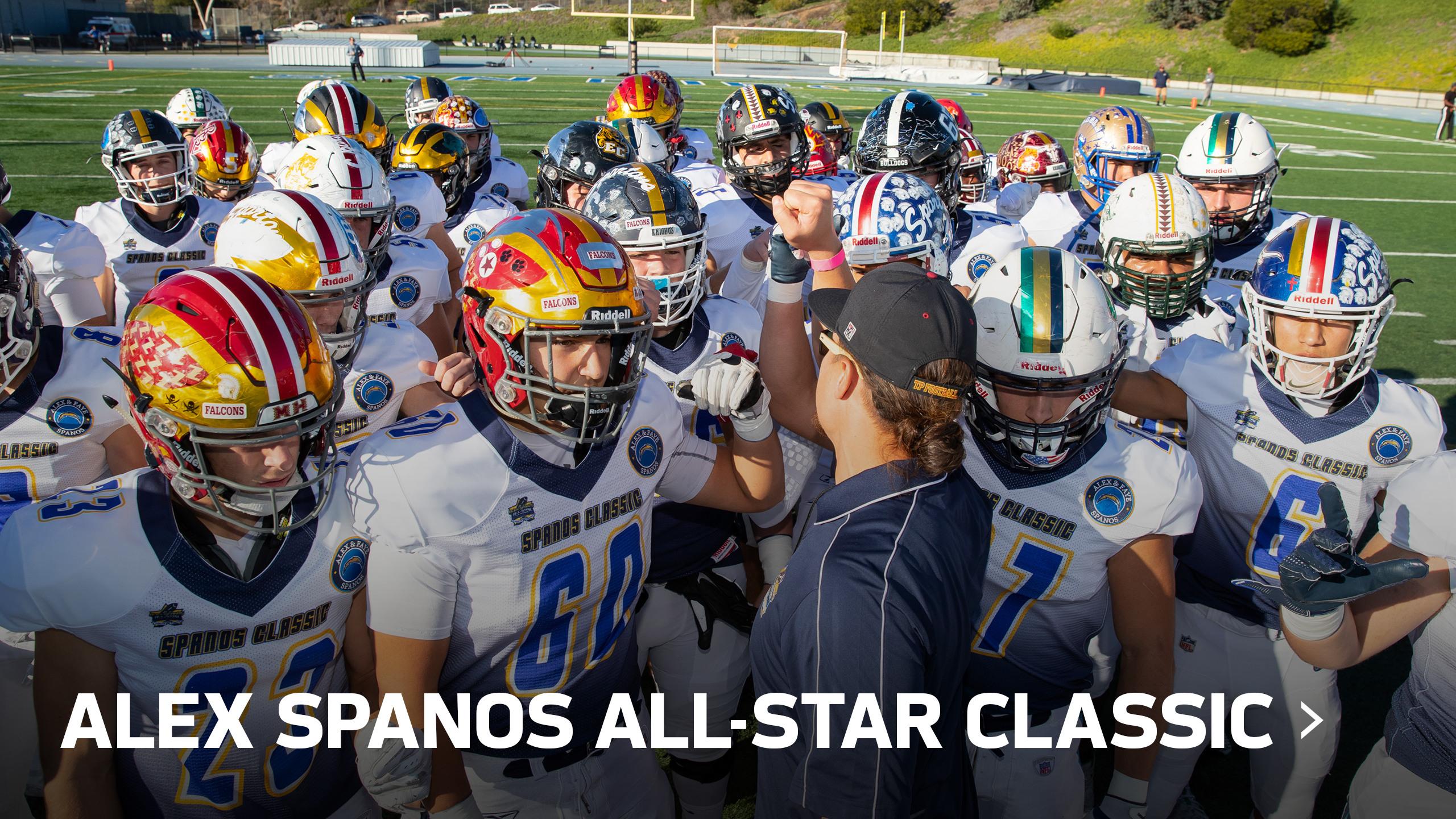 Alex Spanos All-Star Classic