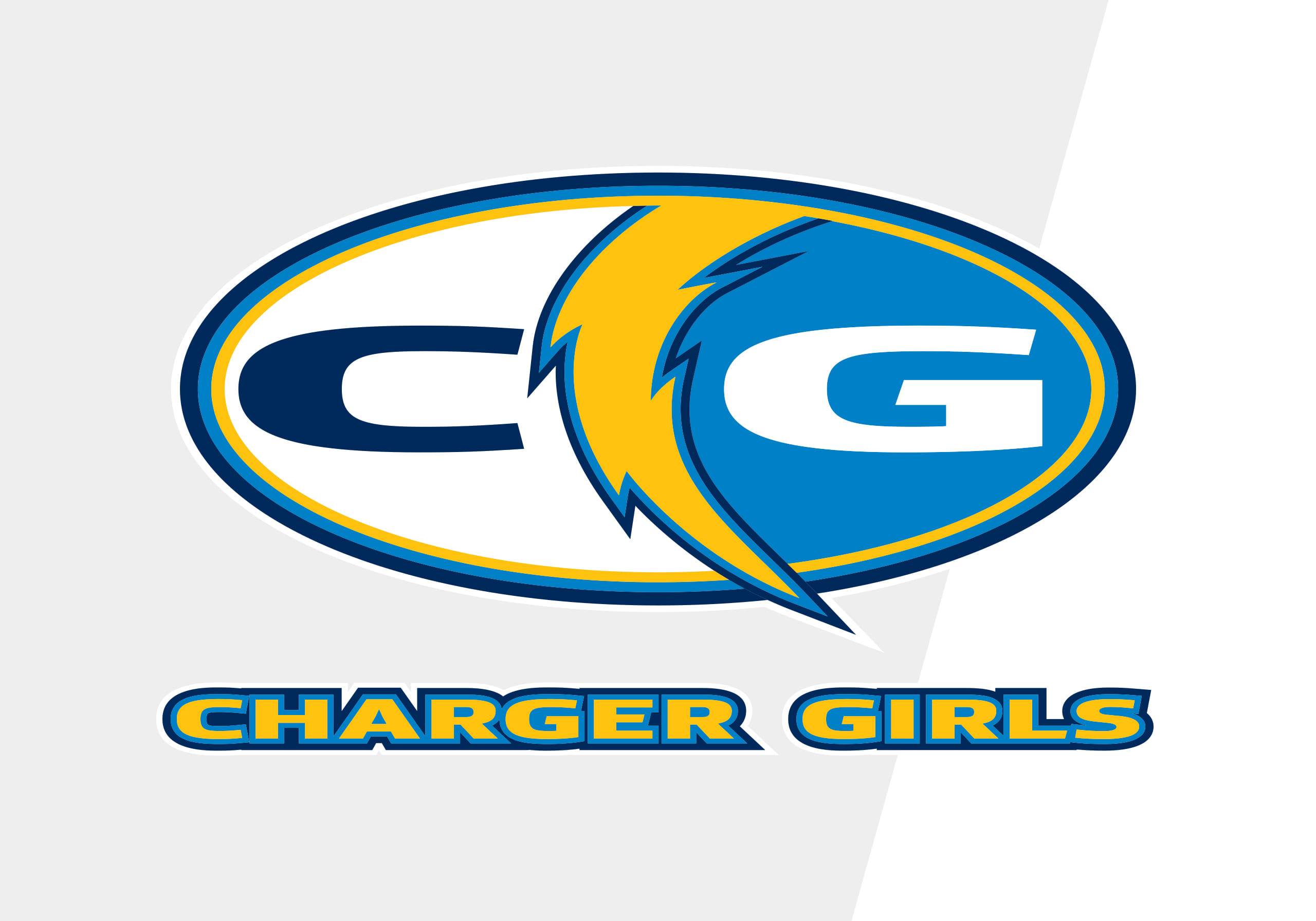 Meet Your 2019 Charger Girls!