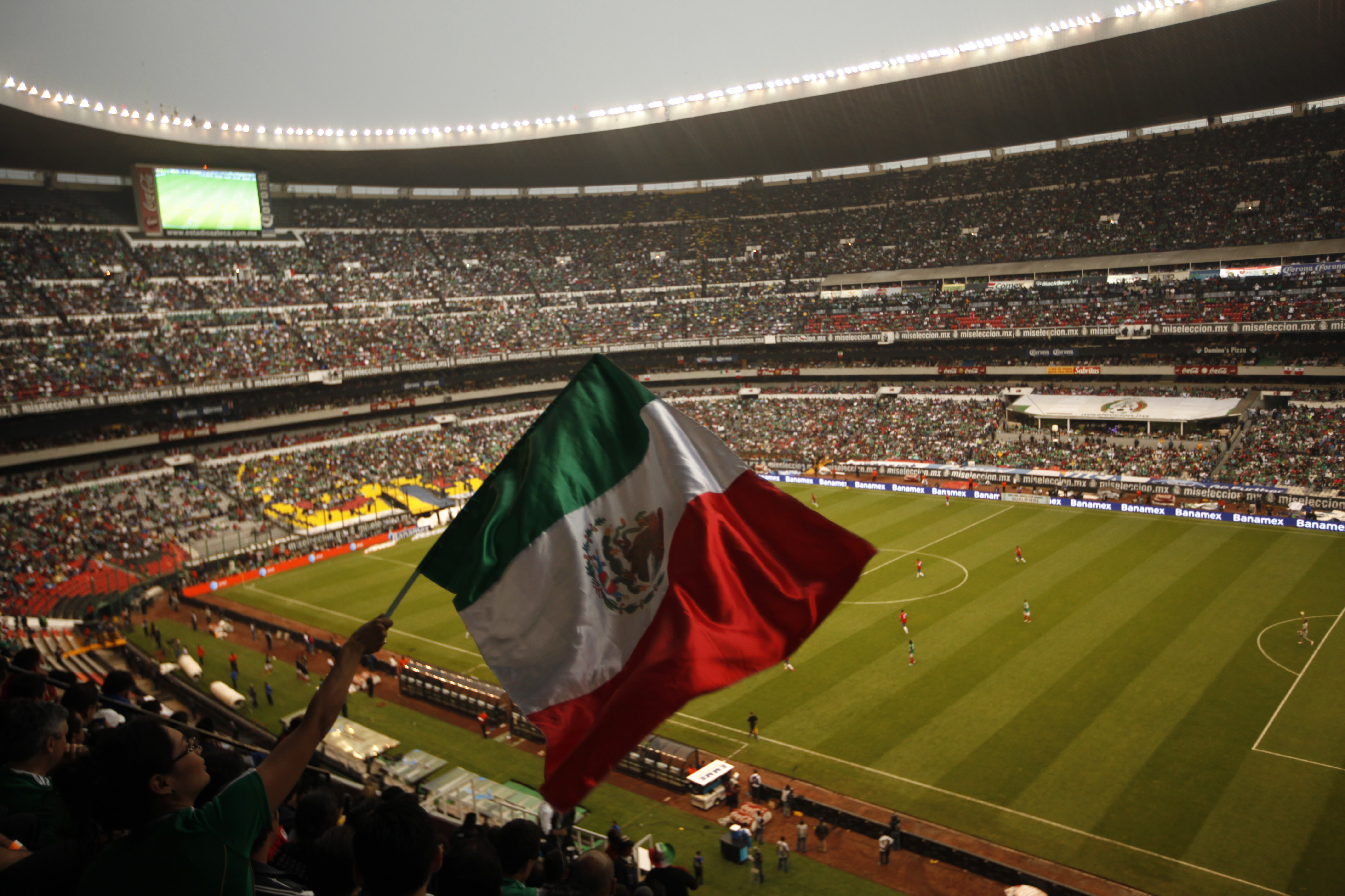 Chargers vs Chiefs in Mexico City