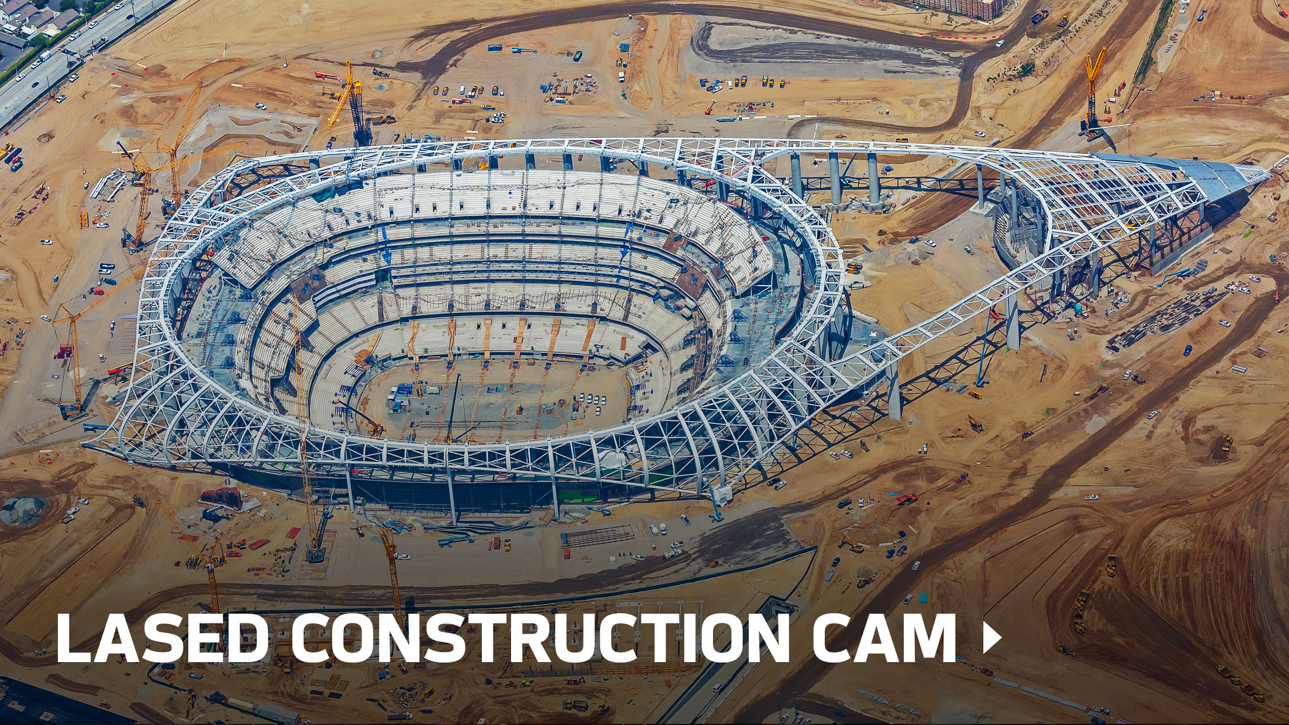 LASED Construction Cam
