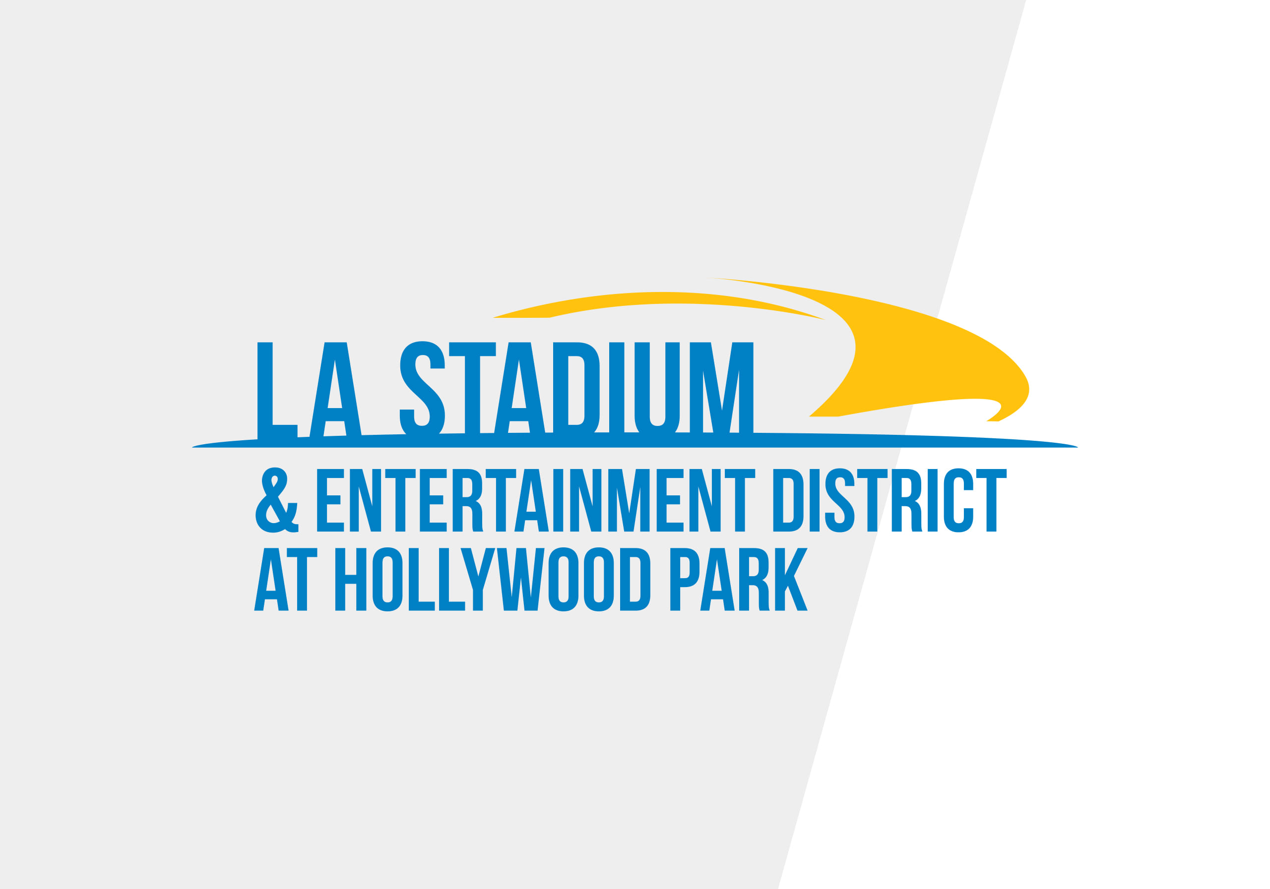 LA STADIUM AT HOLLYWOOD PARK