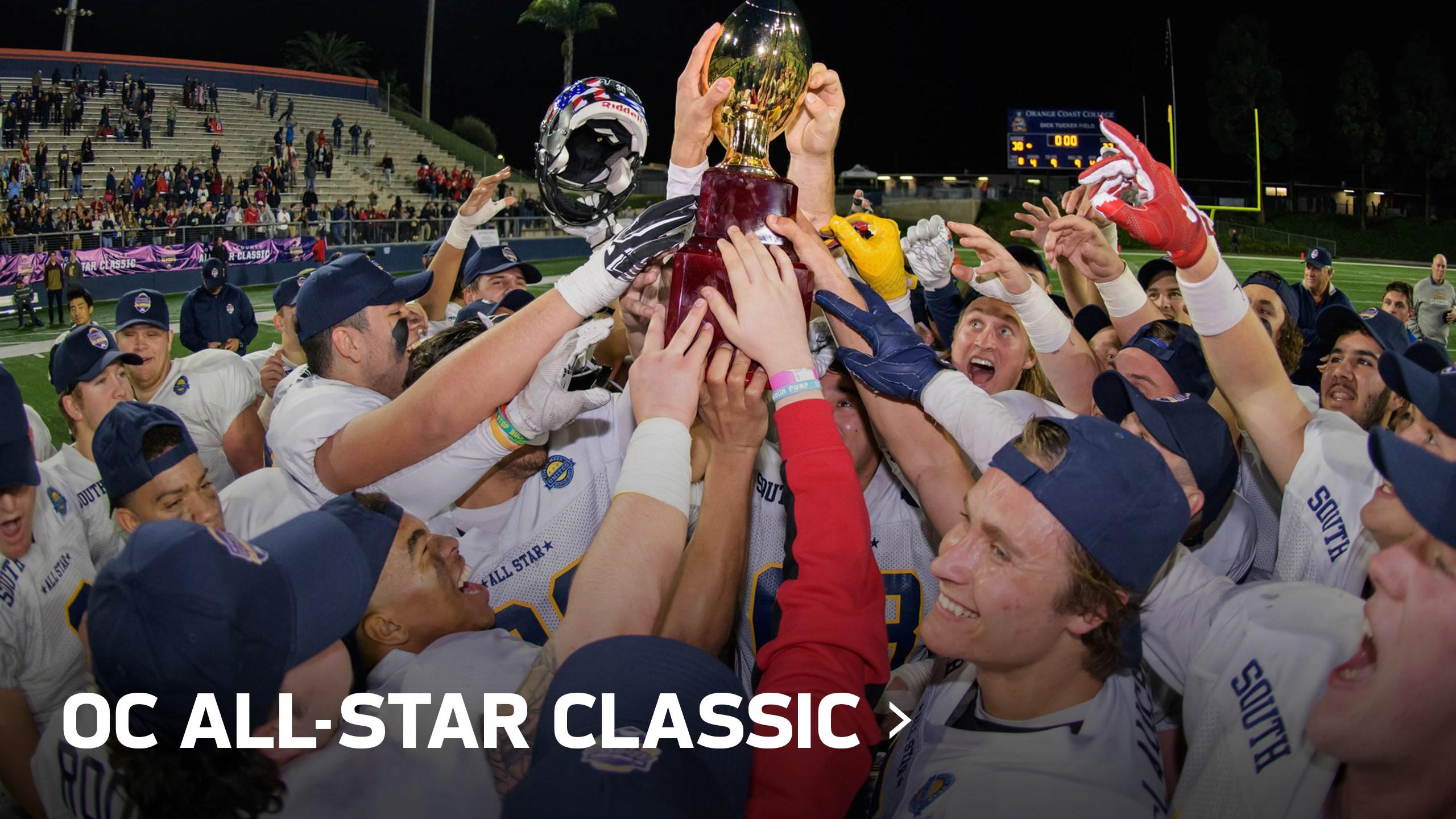 OC All-Star Classic