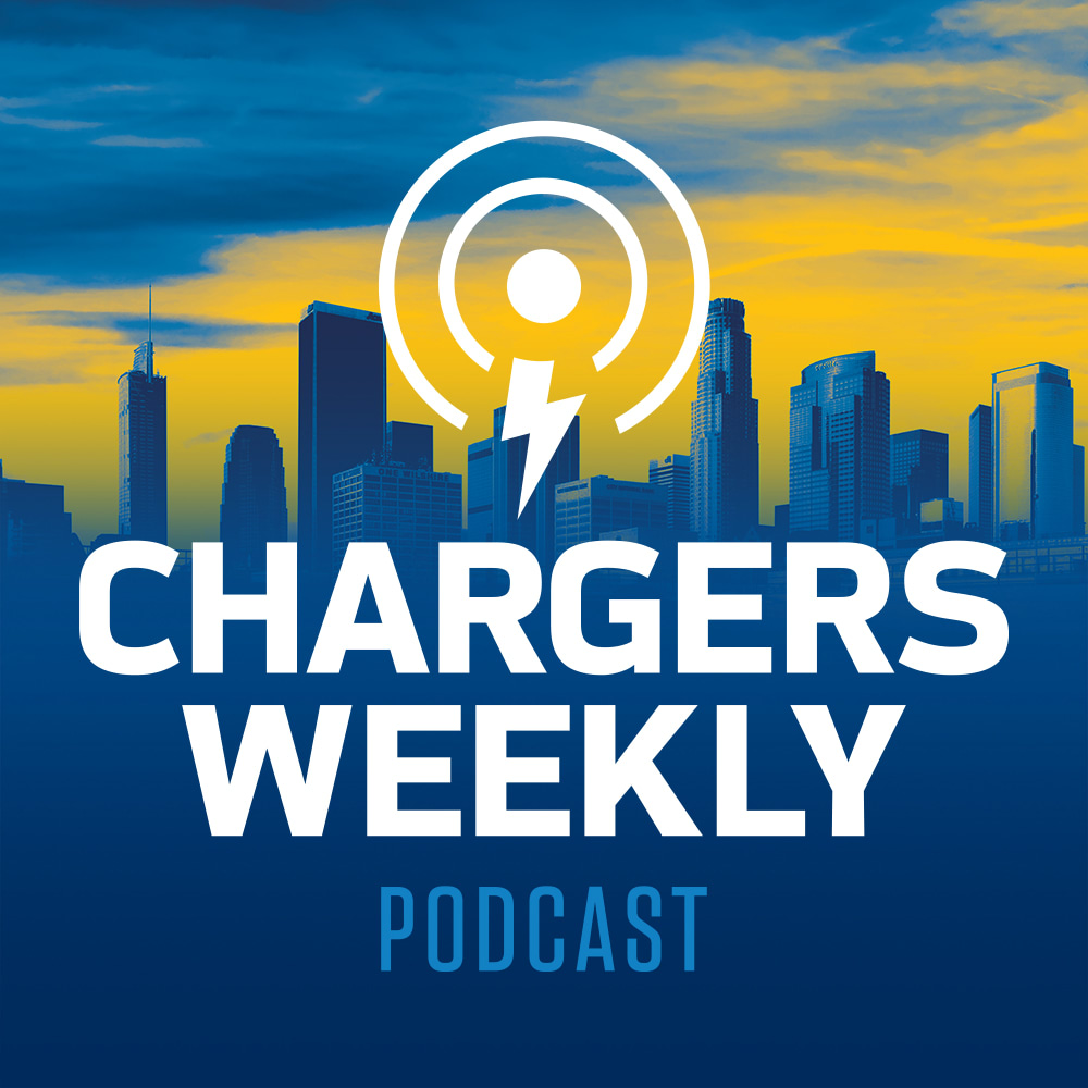 Chargers Weekly