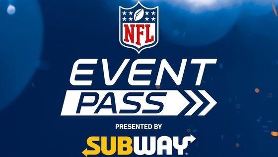Download Event Pass