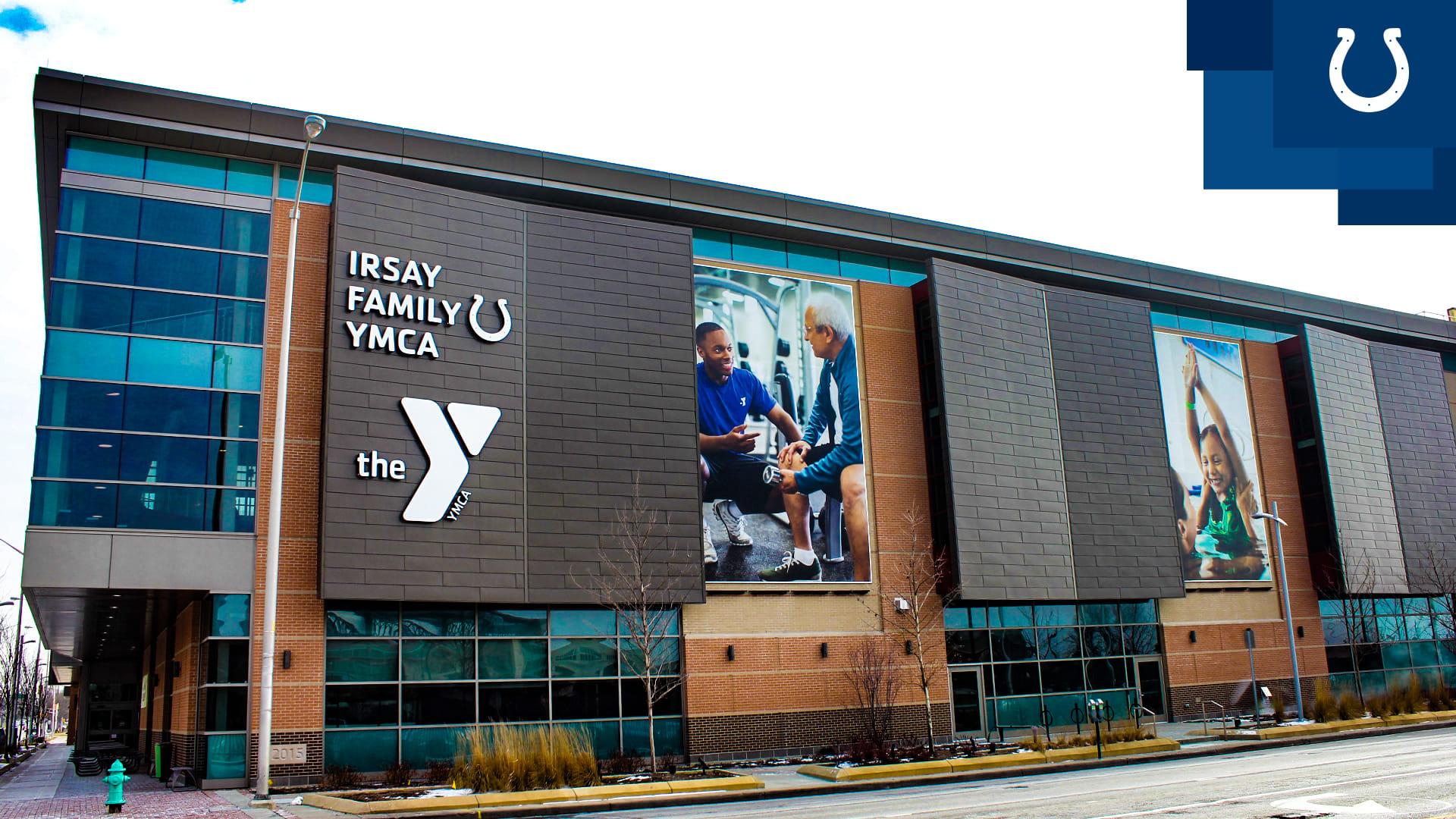 Irsay Family YMCA
