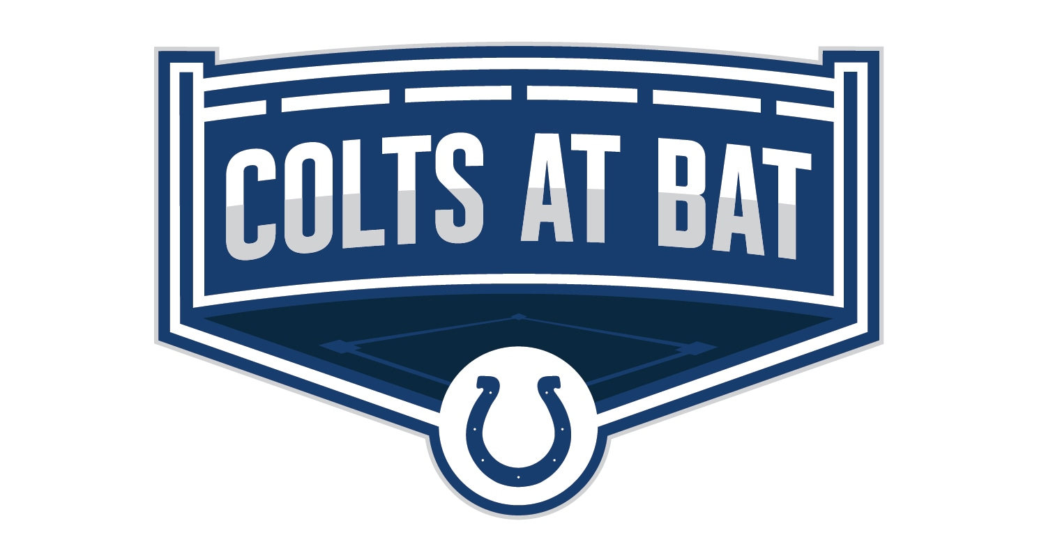 The Colts are headed to a ballpark near you this summer!