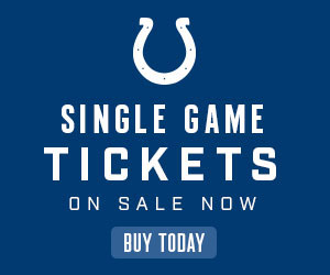 Single Game Tickets On Sale Now. Buy Today