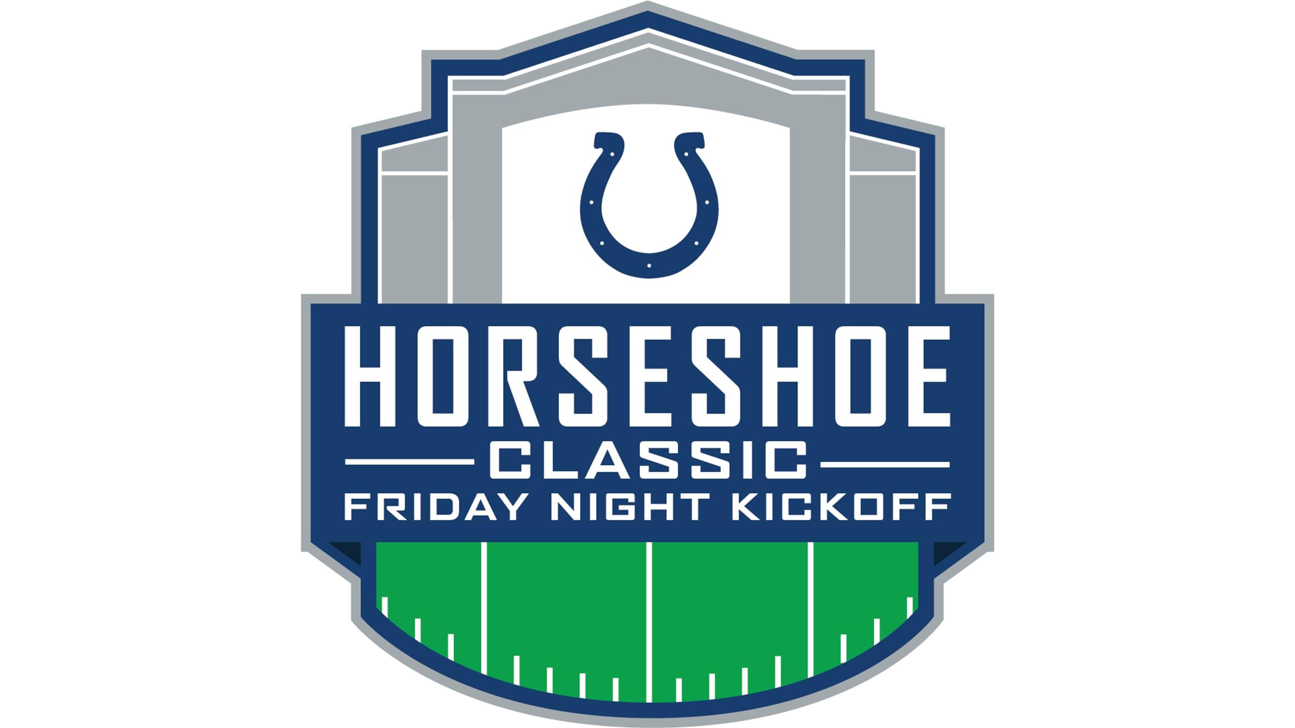 Horseshoe Classic