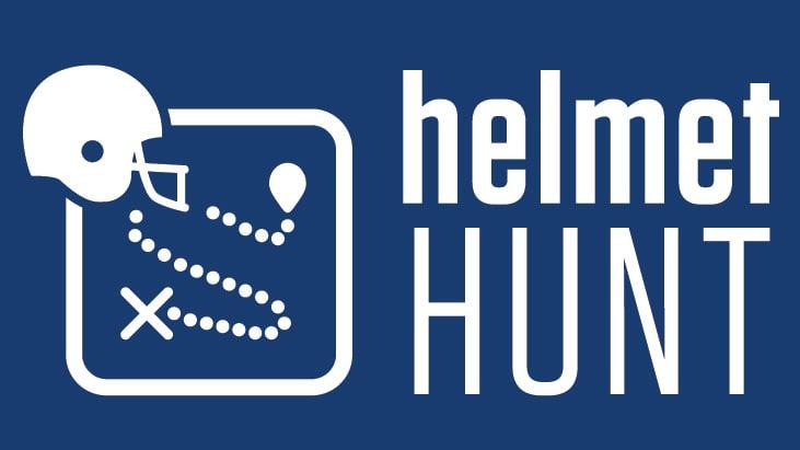 Helmet Hunt